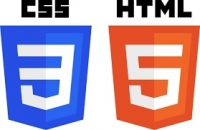 HTML and CSS - Web pages etc